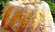 נוסטלגיה (ומתכון לעוגת מיץתפוזים)