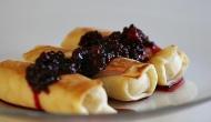 מתכון לבלינצ'ס גבינה מתוק לשבועות. כמה רעיונותנוספים