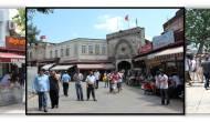 טיול קצר בגראנד בזאר,איסטנבול