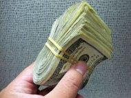 """""""איפה הכסף 2"""". יאיר לפיד, הנההכסף."""
