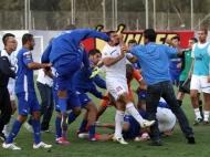 הכדורגל הישראלי מת. לוזון תתפטר!!!!!!!!!!!