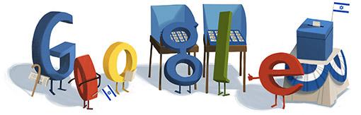 גוגל לעולם אופטימית