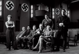 ממזרים חסרי כבוד, טרנטינו. סרט השואה האחרון שאני זוכר.