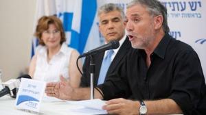 שלושת המובילים לביטחון תזונתי, ישראל 2013 - ?
